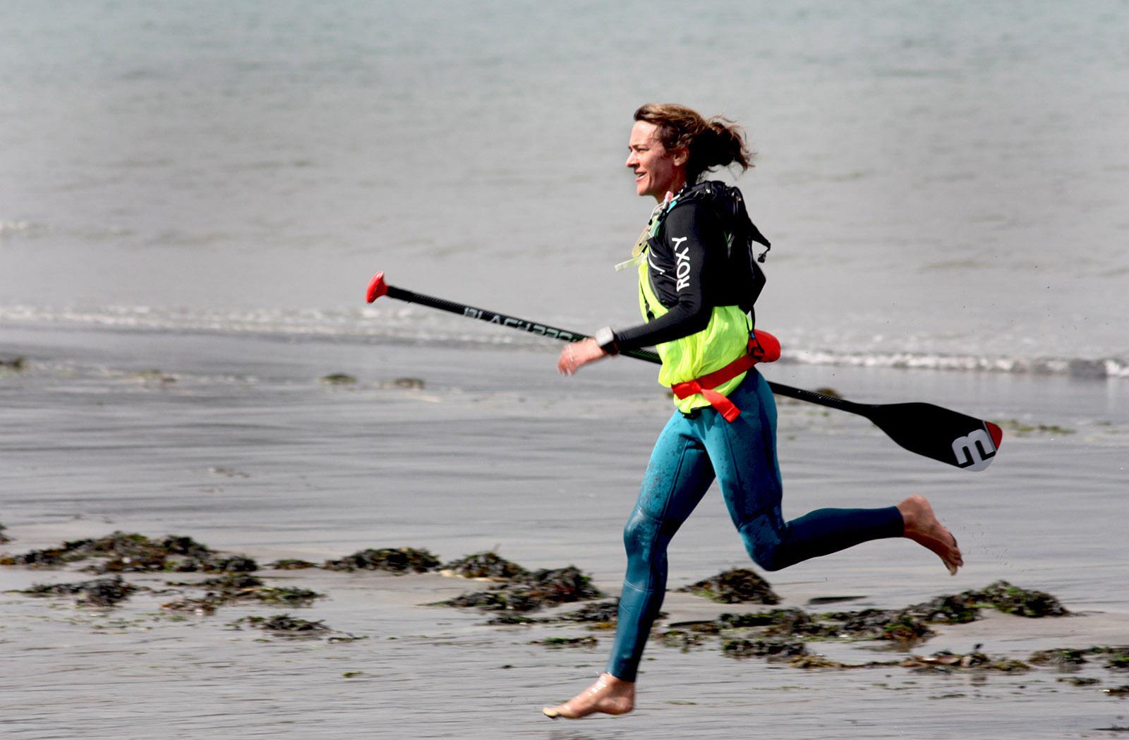 Ginnie Odetayo Run
