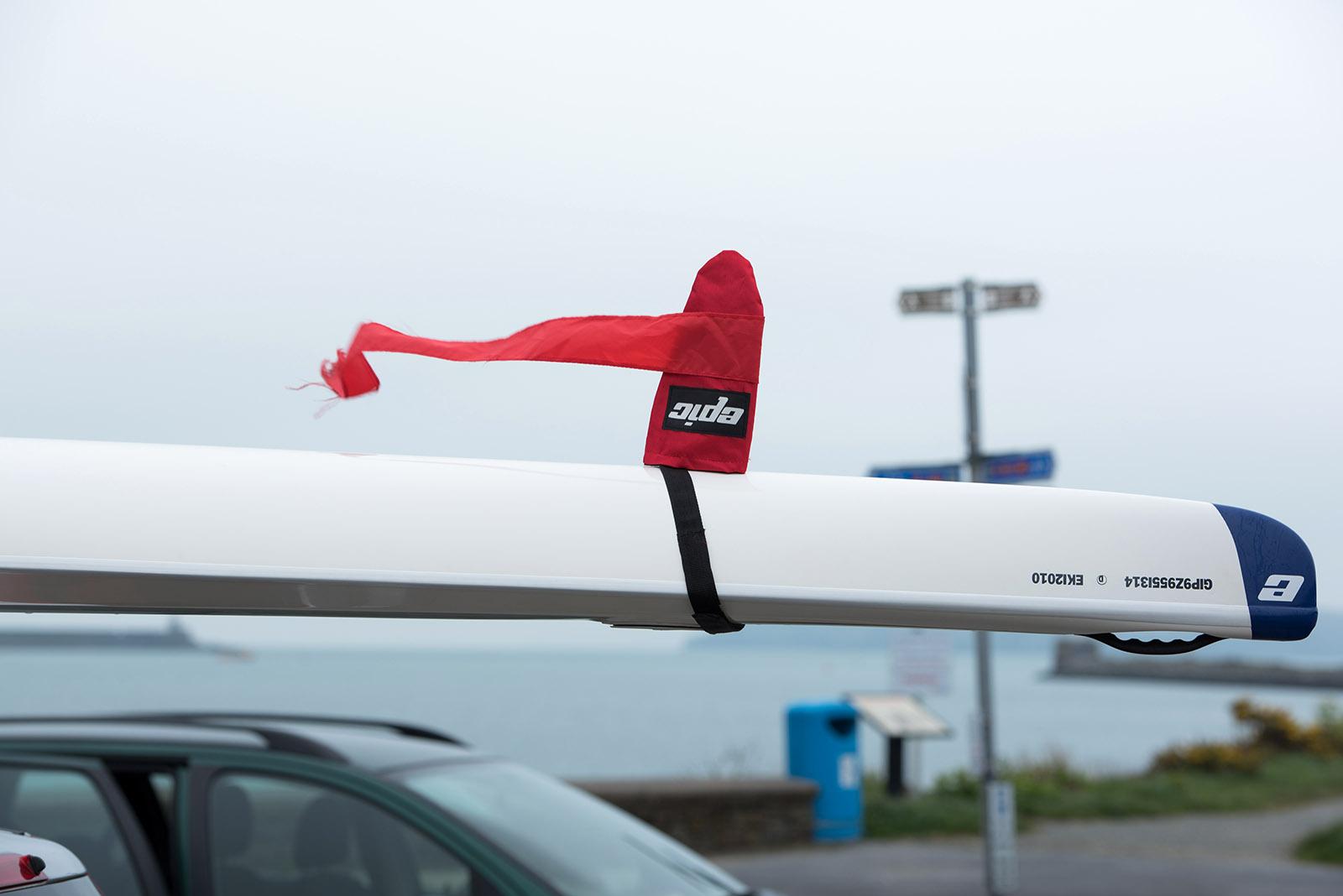 FBOR'18 Wind Sock