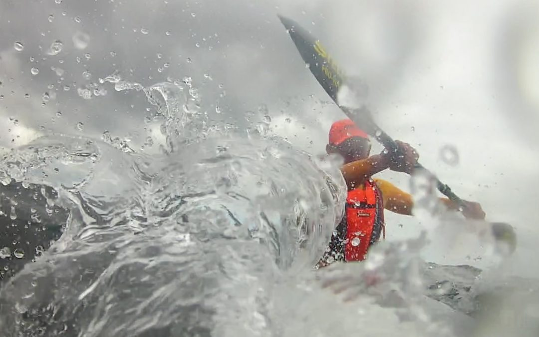 Fishguard Bay Ocean Race FBOR'19 Report